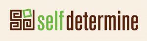 Self Determine logo